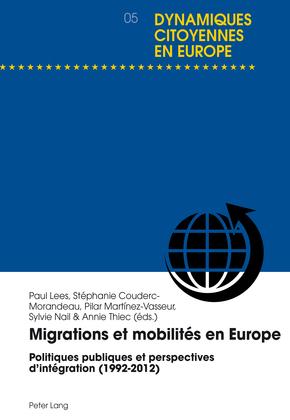 Migrations et mobilités en Europe