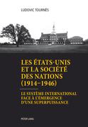 Les États-Unis et la Société des Nations (1914–1946)