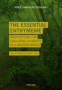 The Essential Enthymeme