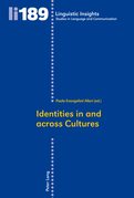 Identities in and across Cultures