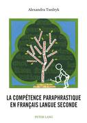 La compétence paraphrastique en français langue seconde