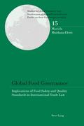 Global Food Governance
