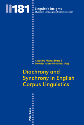 Diachrony and Synchrony in English Corpus Linguistics