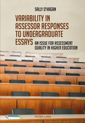Variability in assessor responses to undergraduate essays