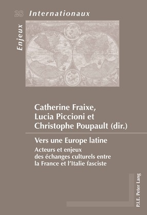 Vers une Europe latine