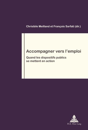 Accompagner vers l'emploi