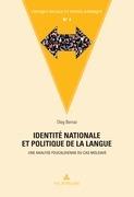 Identité nationale et politique de la langue