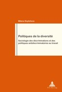 Politiques de la diversité