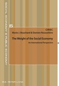 The Weight of the Social Economy