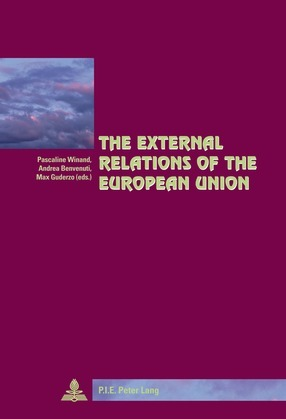 The External Relations of the European Union