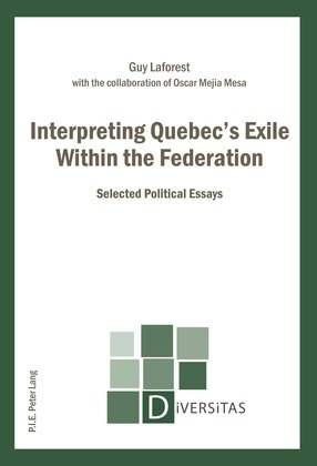 Interpreting Quebec's Exile Within the Federation