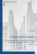 Connexions électriques