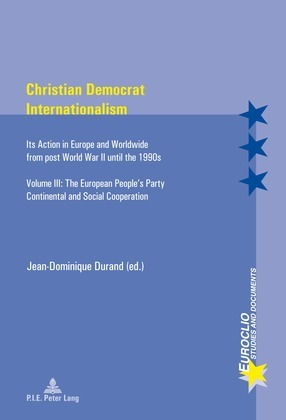 Christian Democrat Internationalism