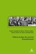 «Political ecology» des services écosystémiques