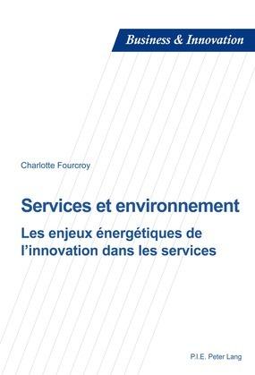 Services et environnement