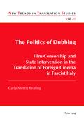 The Politics of Dubbing
