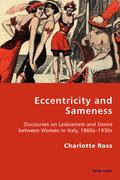 Eccentricity and Sameness