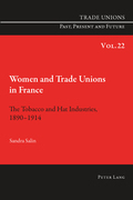Women and Trade Unions in France