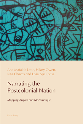 Narrating the Postcolonial Nation