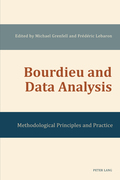 Bourdieu and Data Analysis