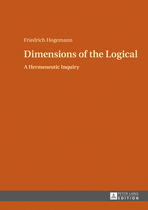 Dimensions of the Logical