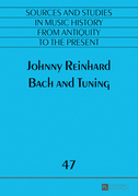 Bach and Tuning