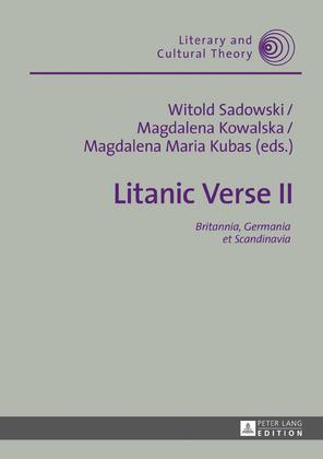 Litanic Verse II