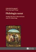 Philologia sanat