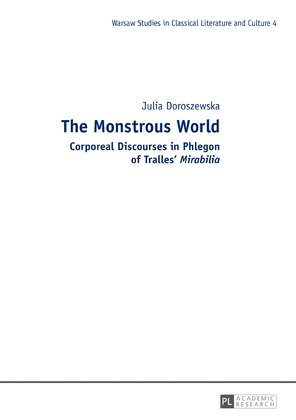 The Monstrous World