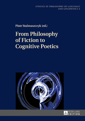 From Philosophy of Fiction to Cognitive Poetics