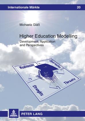 Higher Education Modelling