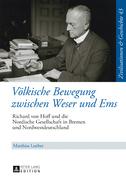 Voelkische Bewegung zwischen Weser und Ems