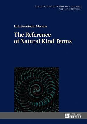 The Reference of Natural Kind Terms