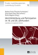 Identitaetsbildung und Partizipation im 19. und 20. Jahrhundert