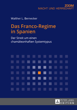 Das Franco-Regime in Spanien