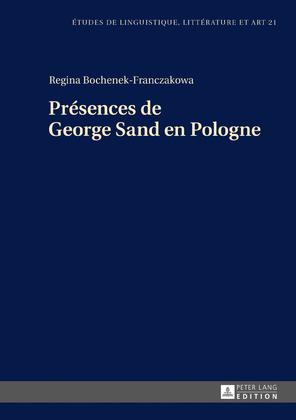 Présences de George Sand en Pologne