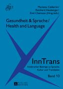 Gesundheit & Sprache / Health & Language