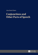 Conjunctions and Other Parts of Speech