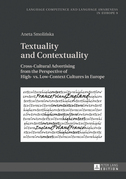 Textuality and Contextuality