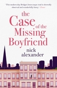 The Case of the Missing Boyfriend