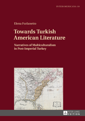 Towards Turkish American Literature