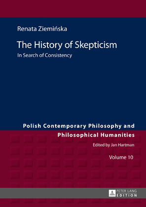 The History of Skepticism