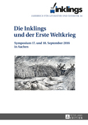 inklings – Jahrbuch fuer Literatur und Aesthetik