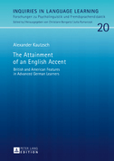 The Attainment of an English Accent