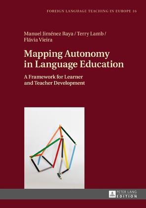 Mapping Autonomy in Language Education