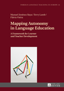 Mapping Autonomy in Language Education