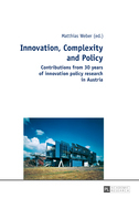 Innovation, Complexity and Policy