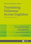 Translating Politeness Across Englishes
