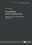 Psychology and Formalisation
