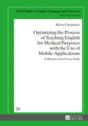 Optimizing the Process of Teaching English for Medical Purposes with the Use of Mobile Applications